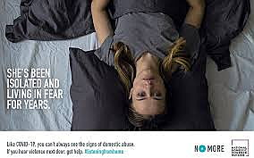 COVID-19 stay-at-home orders increase the risk of domestic violence