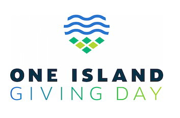 One Island Giving Day