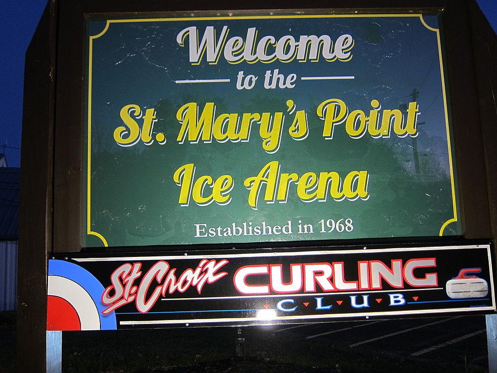 Curling in 2020