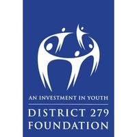 Thank You, District 279 Foundation!